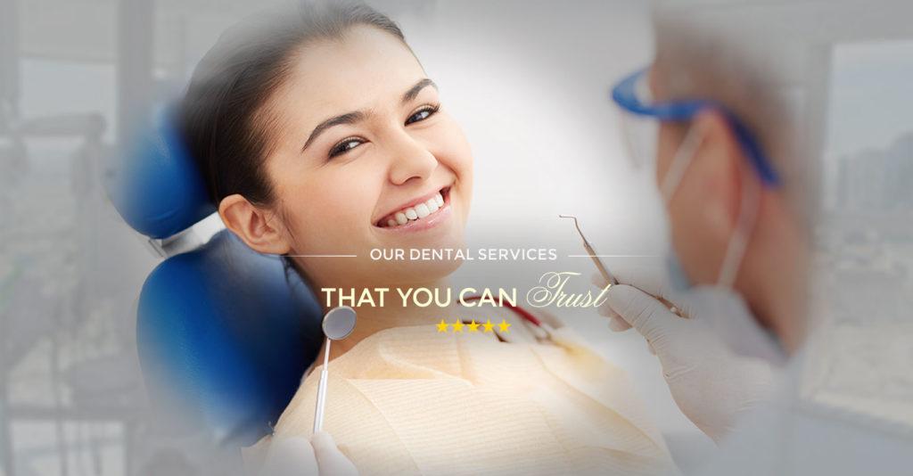 Best Dentist Dubai Dental Implants Invisalign