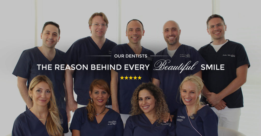 Best Dentist Dubai Dental Implants Invisalign